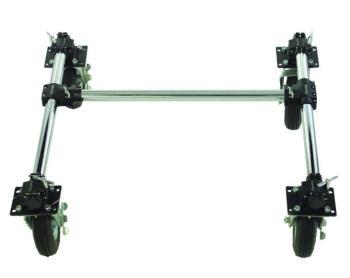 Rolling Drum Frame (GI-GRF)