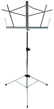 Compact Music Stand (Chrome) (ST-MS2CH)