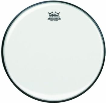 Weatherking® Ambassador Clear Batter/Bass Drum Head (RE-WK-AM-CLR)