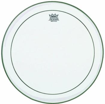 Pinstripe® Clear Batter/Bass Drum Head (RE-PS-CLR)