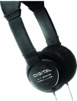 Open Back Headphones (PD-HP60)